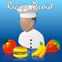 Recipe Droid icon