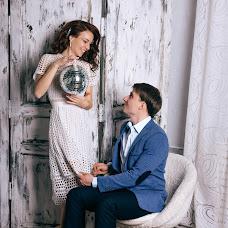 Wedding photographer Khristina Dedyukhina (Khristy). Photo of 19.02.2017