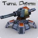 Turret Defense FREE icon
