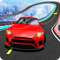 Extreme City GT Car Stunts 3D icon