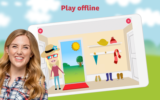 BBC CBeebies Go Explore - Learning games for kids apkpoly screenshots 18