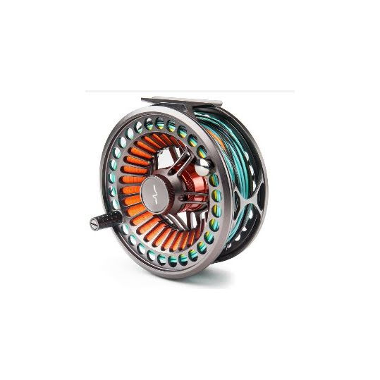 Vosso 21350-lh #113 fly reel