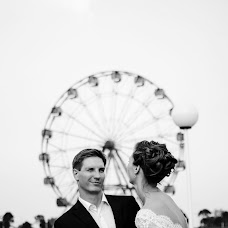 Wedding photographer Elena Artamonova (Ersaniel). Photo of 12.08.2016