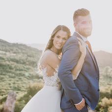 Wedding photographer Eszter Semsei (EszterSemsei). Photo of 06.07.2018