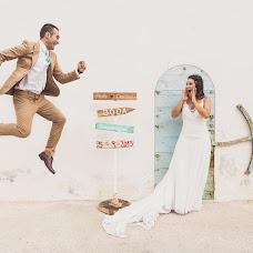 Wedding photographer Muchi Lu (muchigraphy). Photo of 11.10.2015