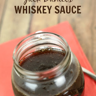 Bourbon Glaze Sauce Recipes