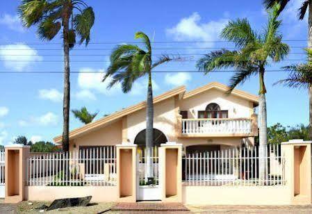 Bubali Villa
