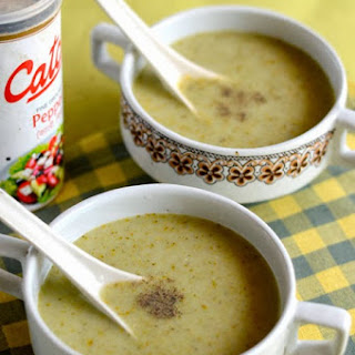 Simple Low Fat Vegan Soup Recipes