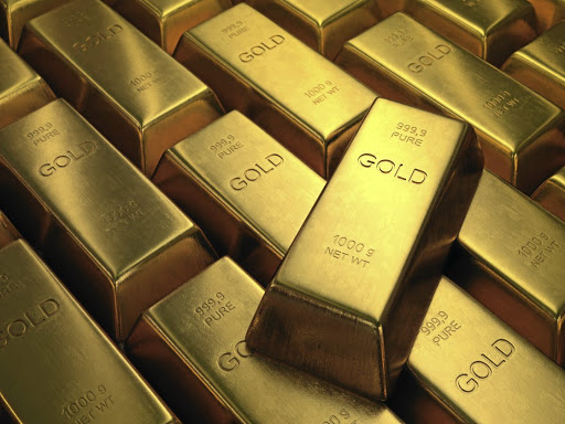 Gold prices rise as dollar responds to US Fed rate cut