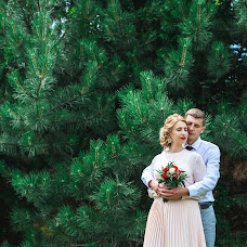 Wedding photographer Aleksey Eremeev (Eremeevalexey). Photo of 16.07.2017