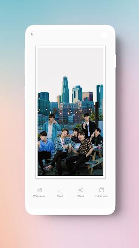 u2b50 BTS Wallpaper HD Photos 2020 1.7 screenshots 7