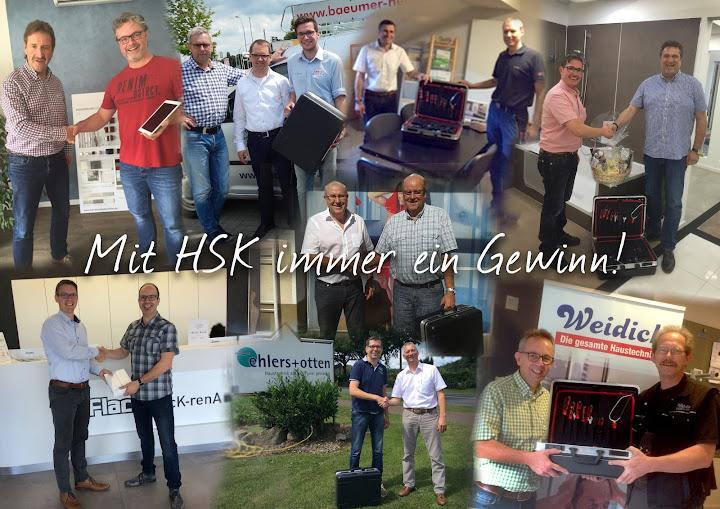 News_Mit HSK immer ein Gewinn