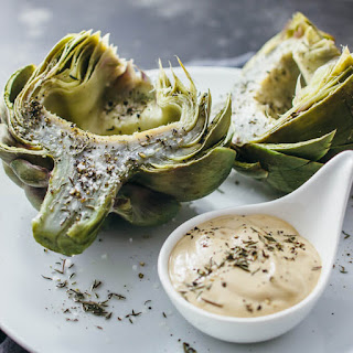 How To Cook Artichokes Perfectly Each Time.