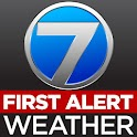 WDAM 7 Hattiesburg Weather icon