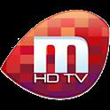 MHD TV: MOBILE TV, LIVE TV icon