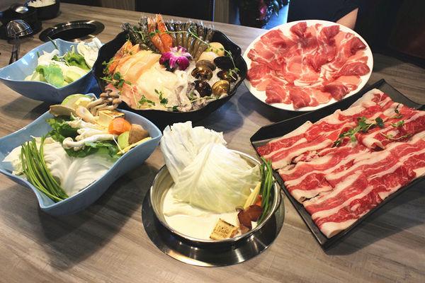 肉你好Yoloniku-鍋物專賣店