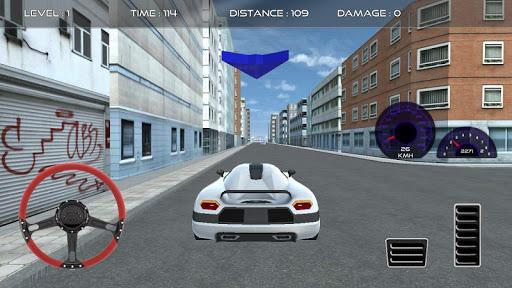 Super Car Parking  screenshots 2