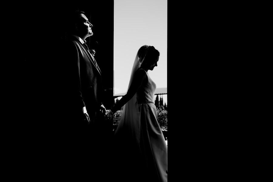 Wedding photographer Eliseo Regidor (EliseoRegidor). Photo of 19.06.2018