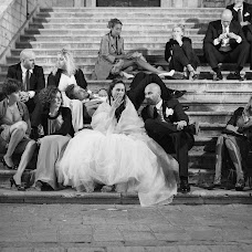 Wedding photographer VINICIO FERRI (vinicioferri). Photo of 27.07.2015
