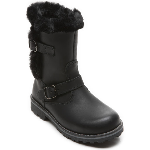 Thumbnail images of Step2wo Patria - Buckle Boot