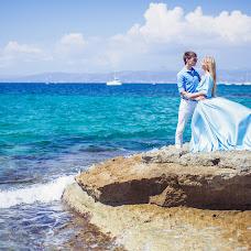 Wedding photographer Anna Vishnevskaya (cherryann). Photo of 03.04.2017