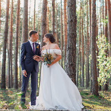 Wedding photographer Kseniya Abramova (KseniaAbramova). Photo of 16.12.2016
