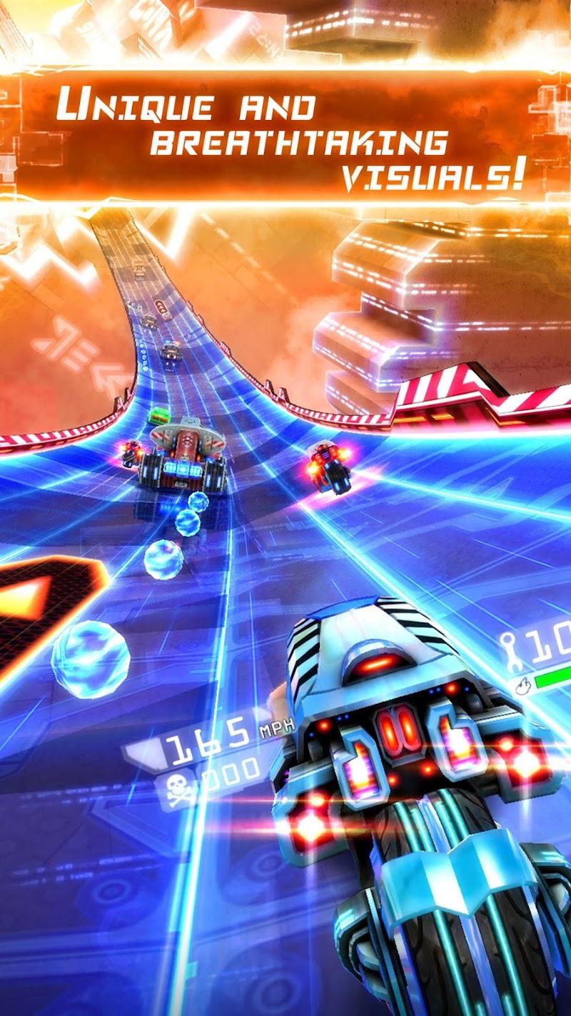 Download 32 secs: Traffic Rider Cheat APK MOD