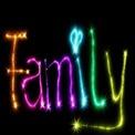uitstap gezin of familie