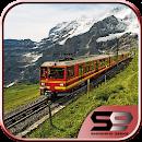 Europe Train Simulator Drive file APK Free for PC, smart TV Download