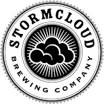 Logo for Stormcloud Brewing Co.