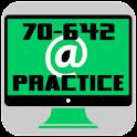 70-642 MCSA-2008 Practice Exam icon
