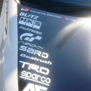 86 ZN6 2015年D型GTlimitedのステッカーのカスタム事例画像 時雨さんの2018年04月21日08:20の投稿