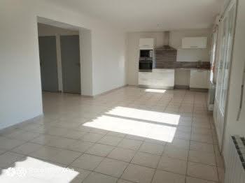 appartement à Pluzunet (22)