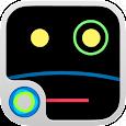 Cosmic Ride Hola Theme icon