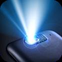 LED Flashlight Powerful icon