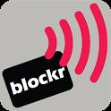 Blockr NFC RFID Card Tester icon