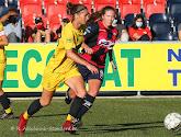 📷 Vrouwenploeg Standard wint derby met 11-0, nieuwkomers laten zich meteen zien