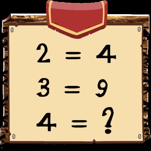 Math Puzzle Challenge HF