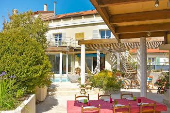 propriété à Marseille 7ème (13)