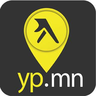 YP.MN Yellow Pages Mongolia- screenshot