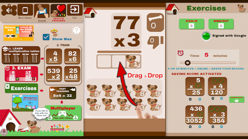 Multiplying with Max 2.8.8.v2 screenshots 2