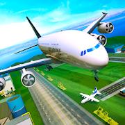 Fly Airplane Simulator