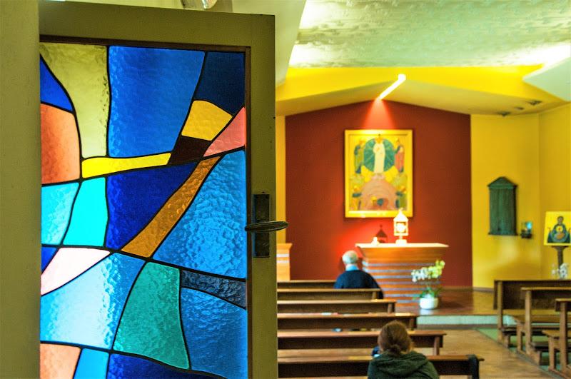The chapel di emanuela_terzi