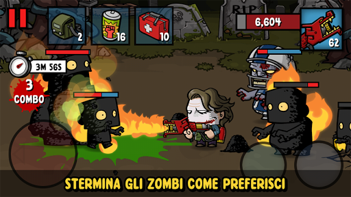 Zombie Age 3: Shooting Walking Zombie: Dead City  άμαξα προς μίσθωση screenshots 2