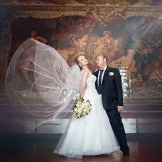 Hochzeitsfotograf Irina Rieb (irinarieb). Foto vom 18.10.2016