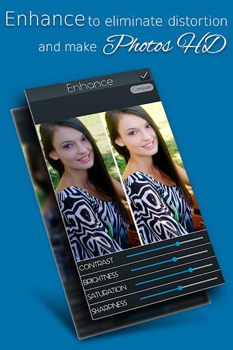 Ultimate Photo Editor 1.8 screenshots 2