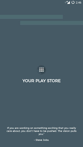 Apps Store - Your Play Store [App Store] 0.302 screenshots 1