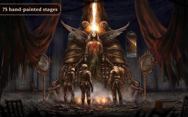 Tormentum – Dark Sorrow- screenshot