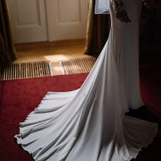 Wedding photographer Zalan Orcsik (zalanorcsik). Photo of 20.06.2018