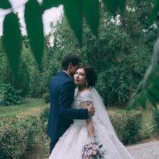 Wedding photographer Bogdanna Bashmakova (bogda2na). Photo of 25.09.2017